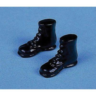 Black Boots pr