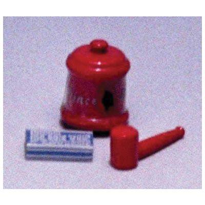Pipe Smokers Set (A8117)