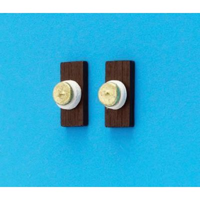 Non-Working Light Switch pk2 (H1139)