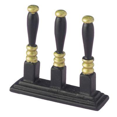 Beer Pump Handles x 3