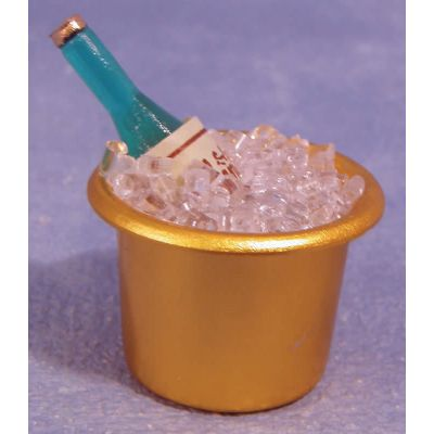 Champagne  & Ice Bucket