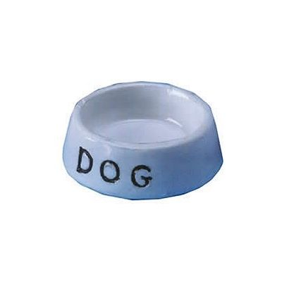 Dog Food & Water Bowl (A1340)