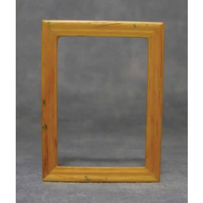 Wooden Picture Frame pack 2