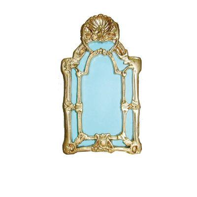 Victorian Wall Mirror