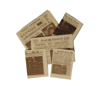 Event Newspapers
