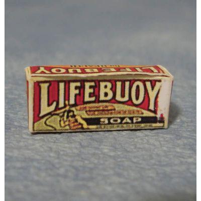 Life Bouy Soap