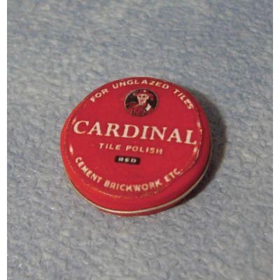Cardinal Tile Polish