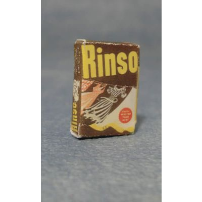 Rinso Soap Flakes