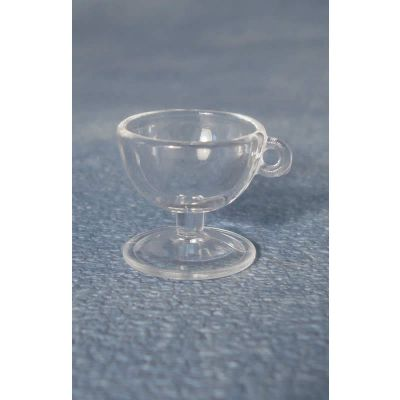 Round Sundae Glass
