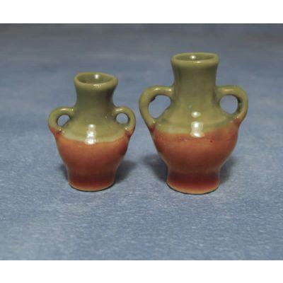 Medium Glazed Amphora pk2