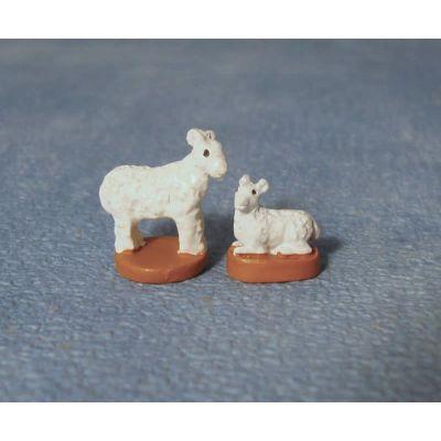 Ornamental Sheep pk2