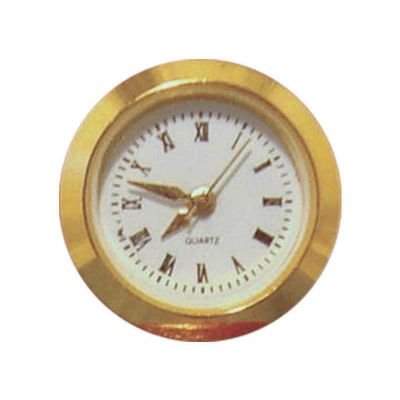 Working Clock Face