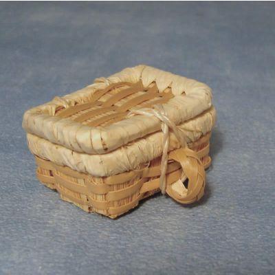 Sewing Basket 4cm