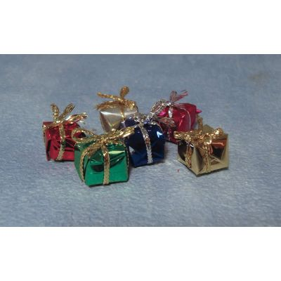 Presents 1cm pk6