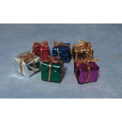 Presents 1.5cm pk6