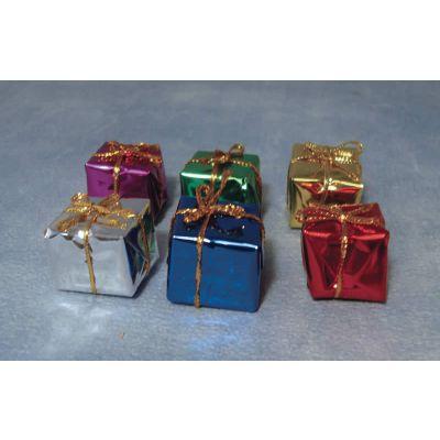 Presents 2cm pk6