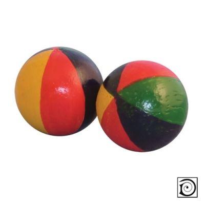 Pk 2 beach balls
