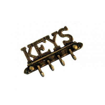 KEYS, Key rack