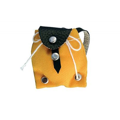 Yellow Backpack  D2536