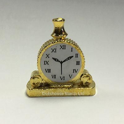 Mantel Piece Clock
