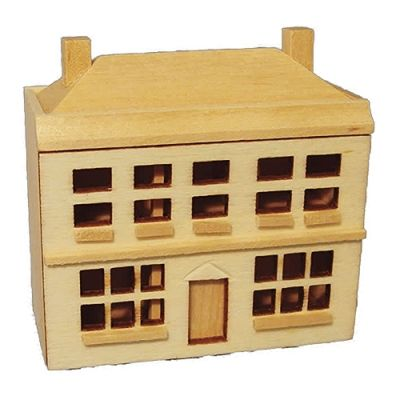 Dolls House for a Dolls House