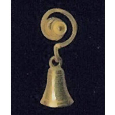 Brass Servant/Shop Bell