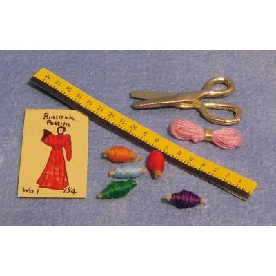 Sewing Set