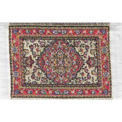 Carpet Maroon 5 x 7cm