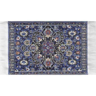 Carpet Blue 5 x 7cm