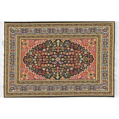 Carpet Green 10 x 14cm