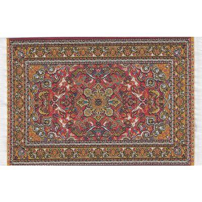 Carpet Orange 10 x 14cm