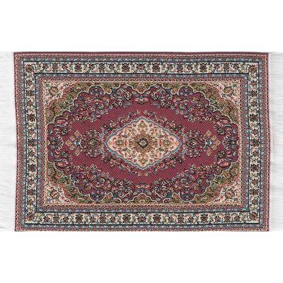 Carpet Red 10 x 14cm