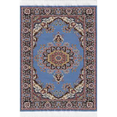 Carpet L. Blue 15 x 23cm