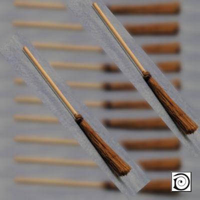 Brooms, 12pcs