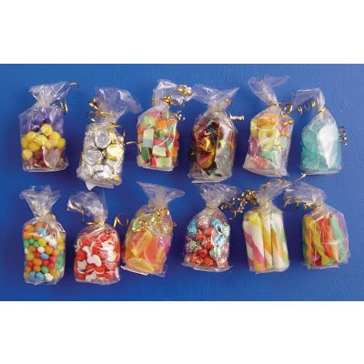 Sweety Bags (price each)