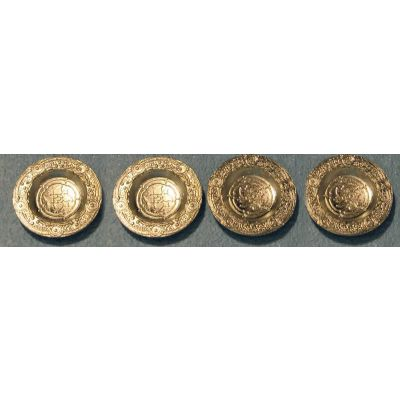 Silver Platters pack4