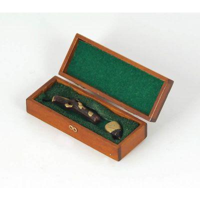 Box of Pistols