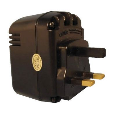 UK 12 Volt AC Transformer for up to 32 bulbs