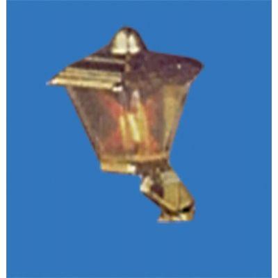 Lantern Carriage Lamp Brass