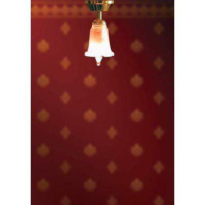 Ceiling Tulip Light Sm