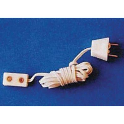 Single socket & Plug PK4