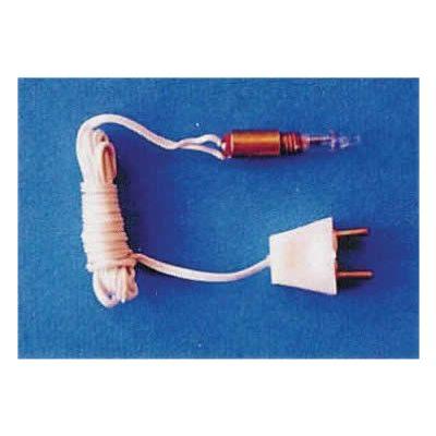 Bulb Holder & plug PK4