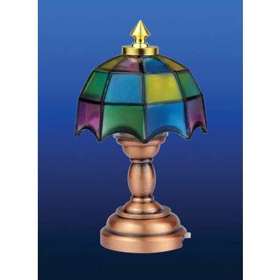 Tiffany Table Light LED
