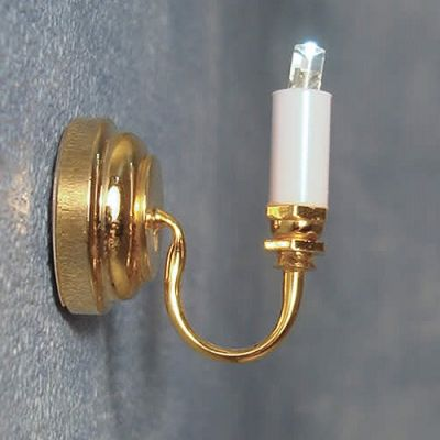 Wall Candle Light LED
