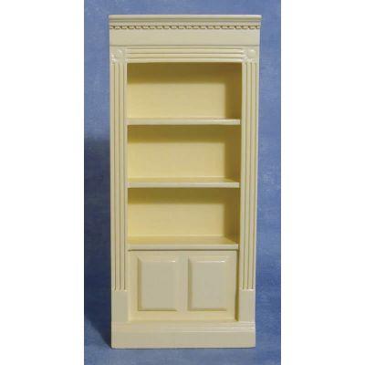 Single Shelf Cream