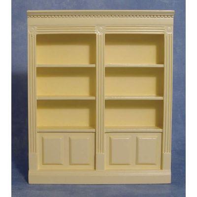 Double Shelf Cream