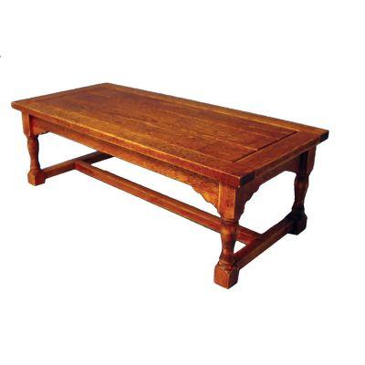 Refectory Table Oak