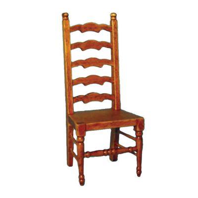 Ladderback Chair Oak