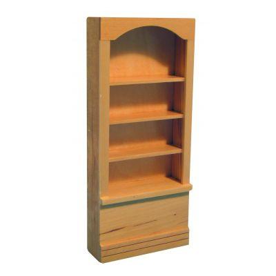 Small Shop Shelves  Pine