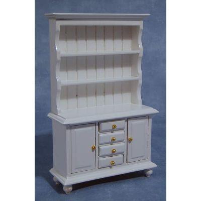 Welsh Dresser    White